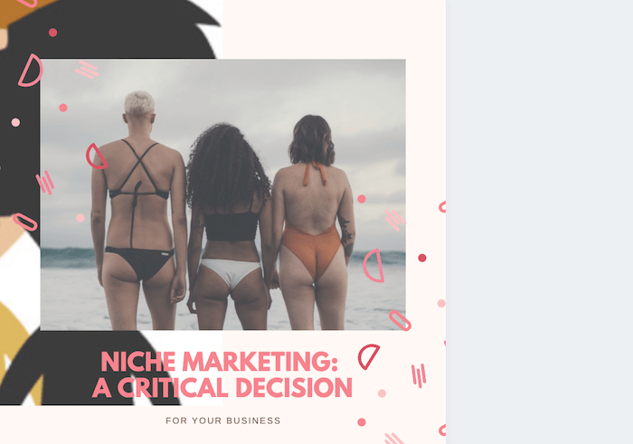 Niche Marketing For Your Business