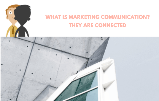 marketing communication connected