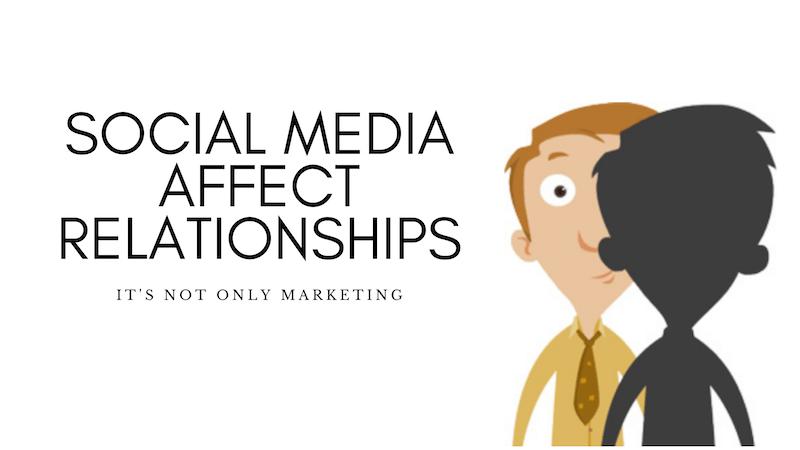 Social media not Only Marketing
